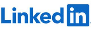 Link and logo of Sponsor LinkedIn of Zukunft Personal Europe