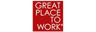 Link and logo of international partner Great Place to Work of Zukunft Personal Europe