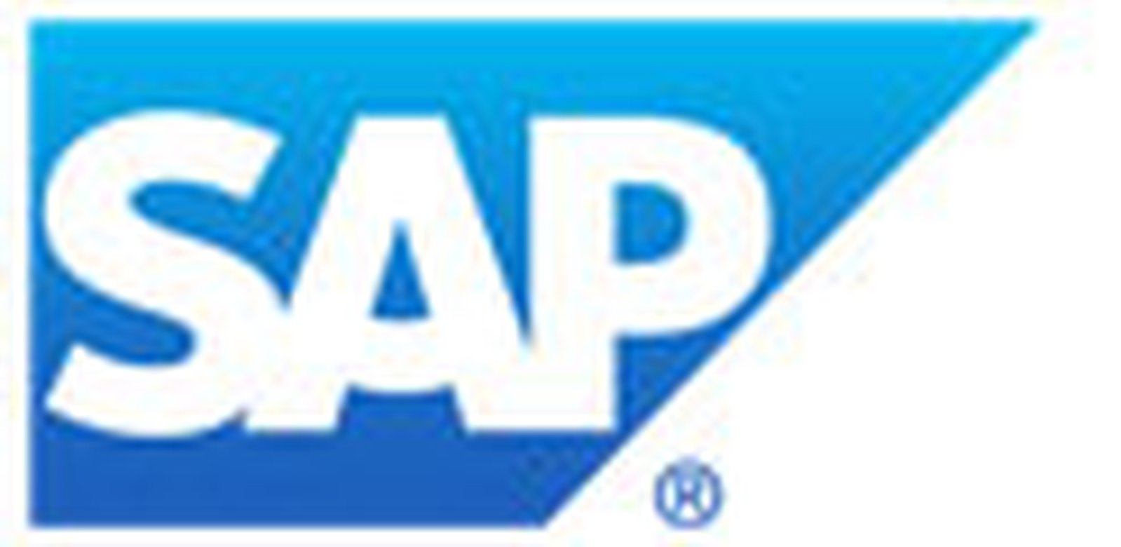 Link and logo of Gold Sponsor SAP of Zukunft Personal Europe