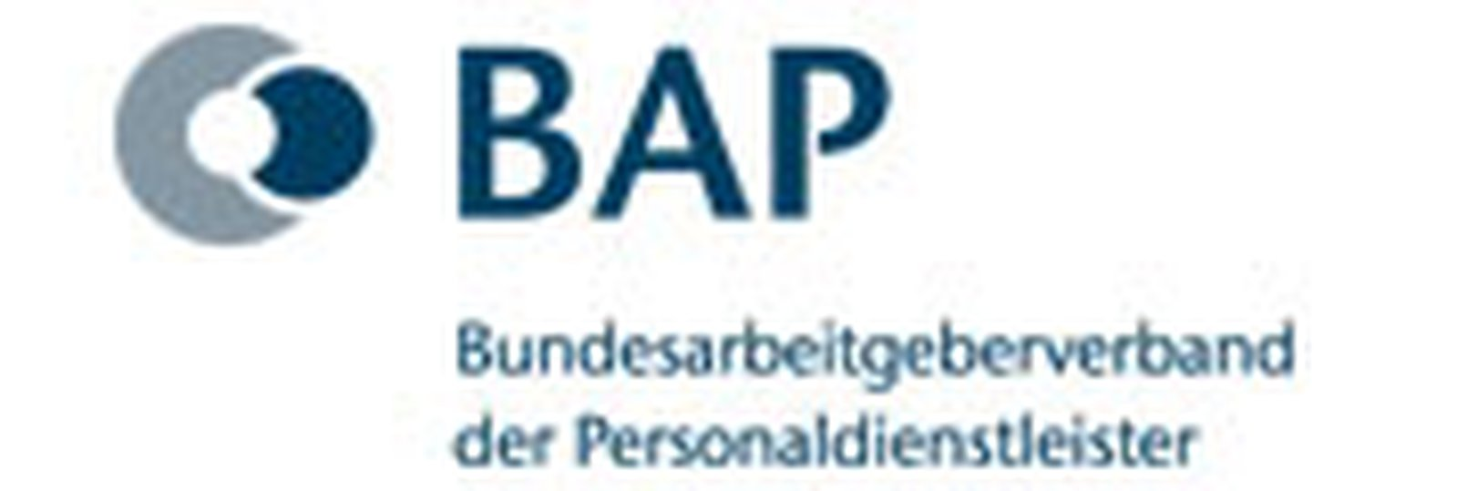 Link and logo of Partner BAP of Zukunft Personal Europe