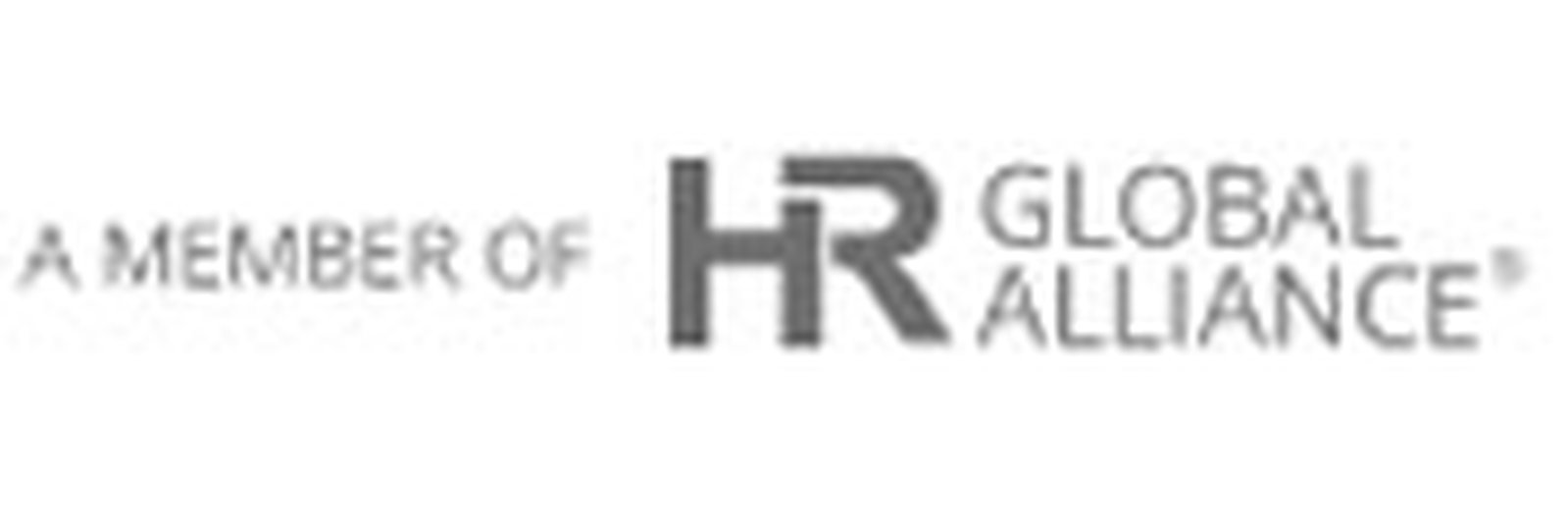 Link and logo of international partner HR Global Alliance of Zukunft Personal Europe