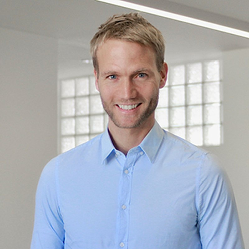 Keynote Speaker des Highlight Topics Corporate HealthDr. Utz Niklas Walter