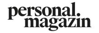 HR Innovation Award Main Media Partner Personalmagazin