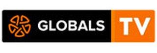 Link and logo of Main media partner Globals TV of Zukunft Personal Europe