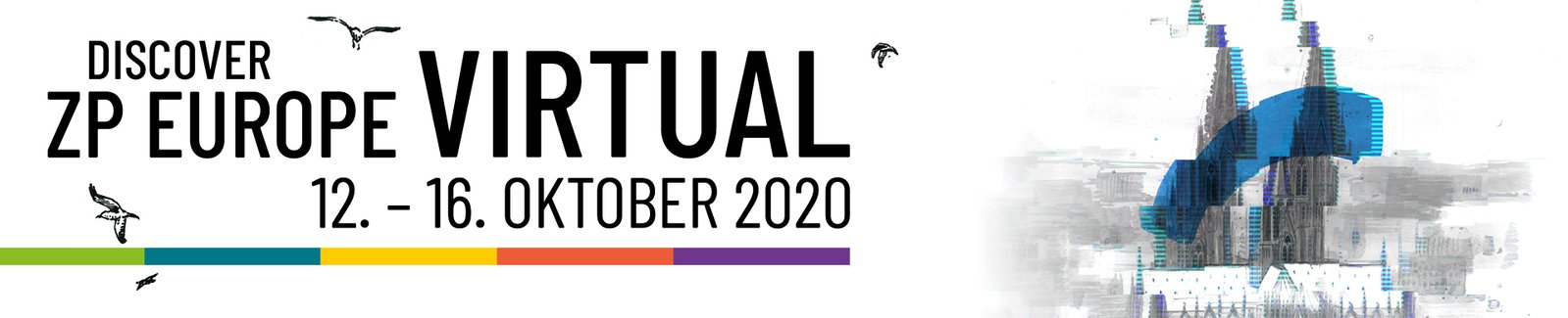 Press Release Zukunft Personal Europe 2020 Virtual